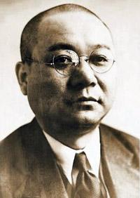 林 平蔵 氏