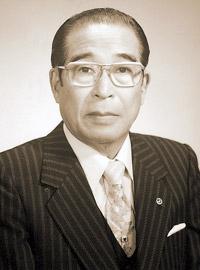 堀川三之助氏