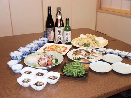蕎麦 香寿庵(こうじゅあん)01