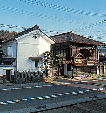 末廣酒造 嘉永蔵01