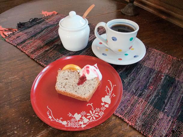 あいづふるさとアンテナショップ 駅cafe01