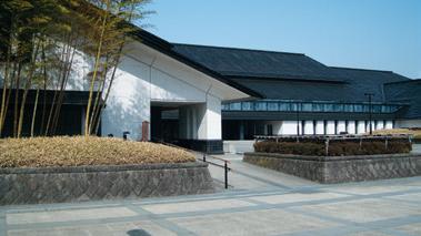 福島県立博物館ティールーム01