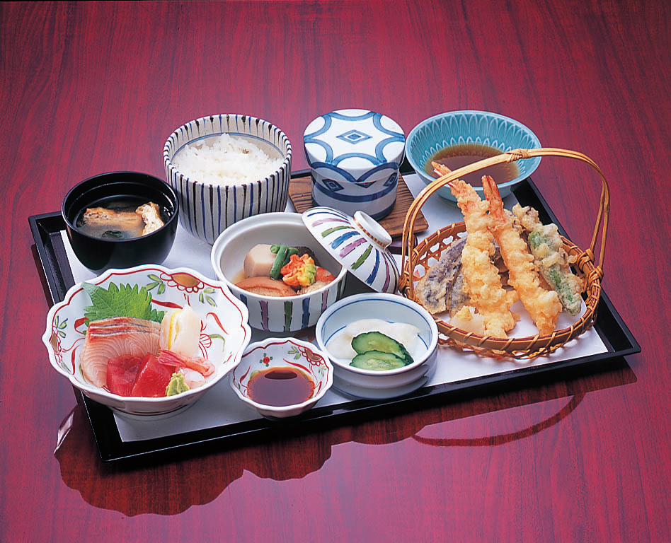 日本料理 生粋02