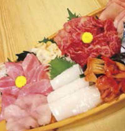 亀鶴(きかく)寿司01
