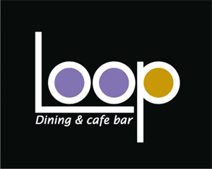 Dining cafe bar loop(ループ)01