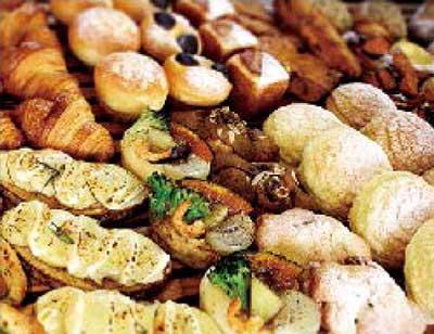 Panfeel SHUN ~四季を感じるパンを~02