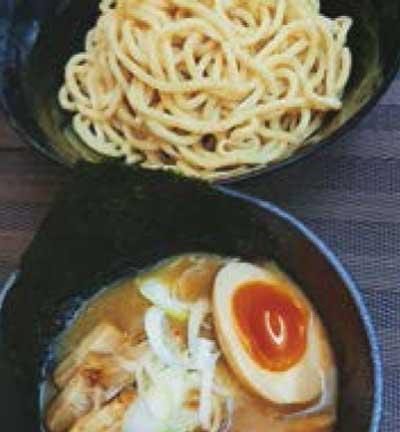 つけ麺 弐瓶01