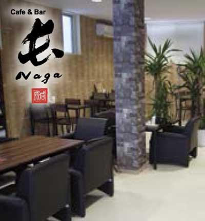 カフェ& バー Naga01