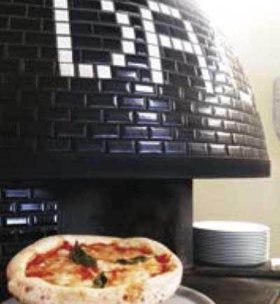 Pizzeria Da Ciro ピッツェリア ダ・チーロ01